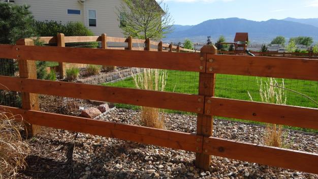 Summit Fence Company A Colorado Springs Fence Contractor
